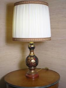 Lampe-russe